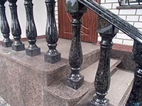 Balusters 1